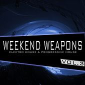 Weekend Weapons, Vol. 3 by Various Artists