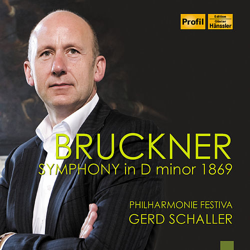 Bruckner: Symphony in D Minor, WAB 100