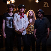 Blackfoot Gypsies on Audiotree Live by Blackfoot Gypsies