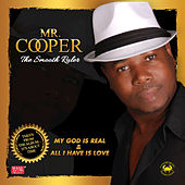 The Smooth Ruler by Mr. Cooper