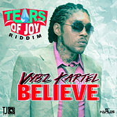 Believe - Single by VYBZ Kartel