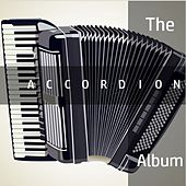 The Accordion Album by B