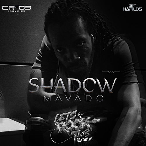 Shadow - Single by Mavado