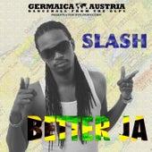 Better JA by Slash