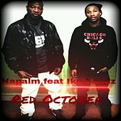 Red October (Live) by Napalm