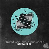 The Dreamer EP by J. Quest