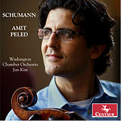 Schumann: Cello Concerto in A Minor, Op. 129 by Amit Peled