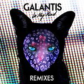 In My Head (Remixes) by Galantis