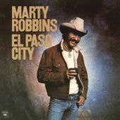 El Paso City by Marty Robbins