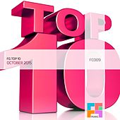 FG Top 10 (October 2015) - EP by Various Artists