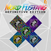 Mord Fustang Definitive Edition by Mord Fustang