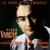 Amor Del Alma by Pedro Vargas