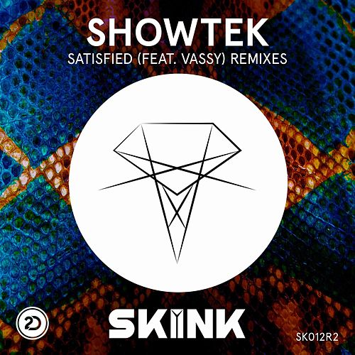 Satisfied (feat. VASSY) (Remixes) by Showtek