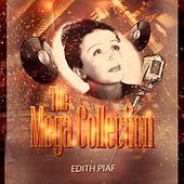 The Mega Collection von Edith Piaf