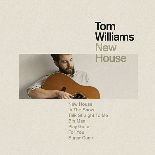 New House by Tom Williams