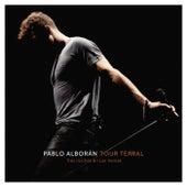 Tour Terral (Tres noches en Las Ventas) by Pablo Alboran