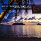 Driving Progressive Trance, Vol. 2 - Compiled by Der Klangforscher by Various Artists