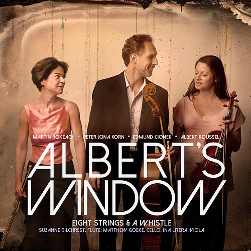 Albert's Window by Eight Strings
