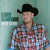 Beer Cloud by Gord Bamford