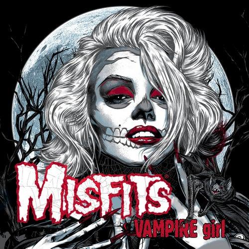 Vampire Girl von Misfits