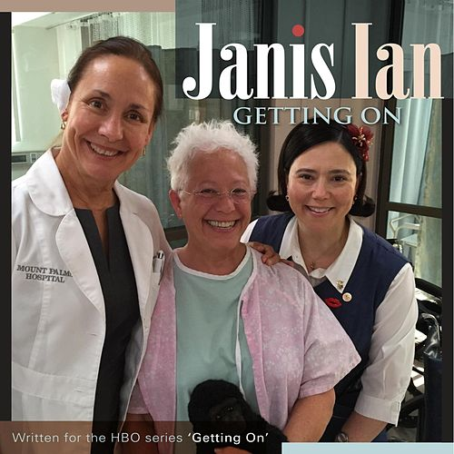 Getting On by Janis Ian