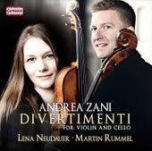 Zani: Divertimenti for Violin & Cello by Lena Neudauer