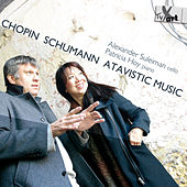Atavistic Music by Alexander Suleiman