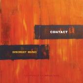 Eno: Discreet Music by Emma Zoe Elkinson