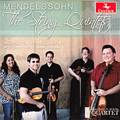 Mendelssohn: The String Quintets by Various Artists