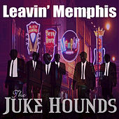 Leaving Memphis - Single by Jukehounds