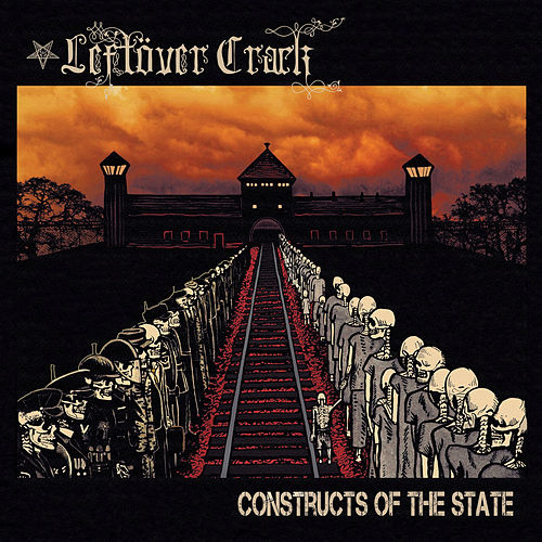 Constructs of the State by Leftover Crack