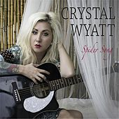 Spider Song by Crystal Wyatt