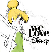 We Love Disney von Various Artists
