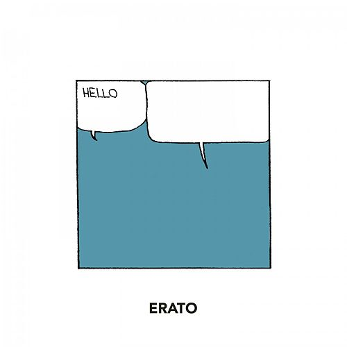 Hello by Erato
