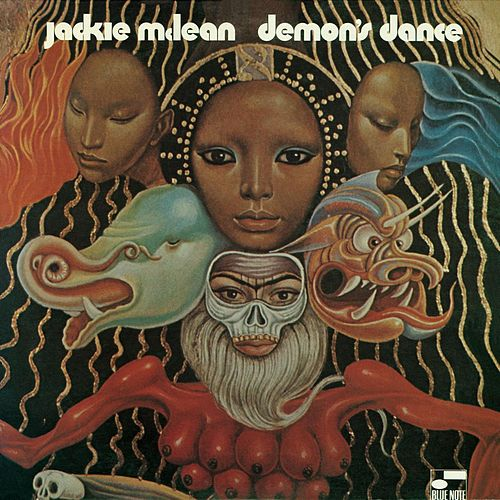 Demon's Dance by Jackie McLean