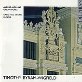 Alfred Hollins: Organ Works, Caird Hall Organ, Dundee by Timothy Byram-Wigfield