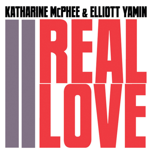 Real Love by Katharine McPhee