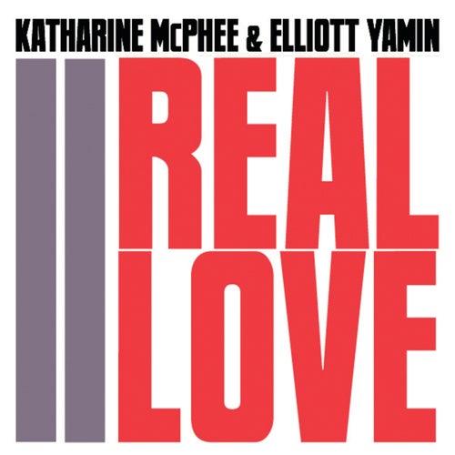 Real Love by Katharine McPhee