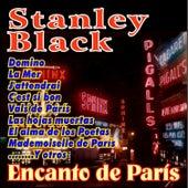 Encanto de París by Stanley Black