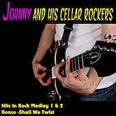 Rock from Cellar by Johnny