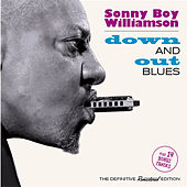 Down and out Blues (Bonus Track Version) von Sonny Boy Williamson