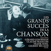Les grands succès de la Chanson Français by Various Artists