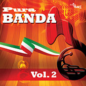 Pura Banda, Vol. 2 by Various Artists