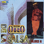 Colección Oro de la Salsa, Vol. 10 by Various Artists
