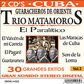 Grandes Trios de Cuba by Various Artists