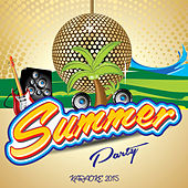 Summer Party Karaoke 2015 by The Harmony Group