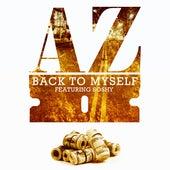 Back to Myself (feat. Soshy) - Single by AZ