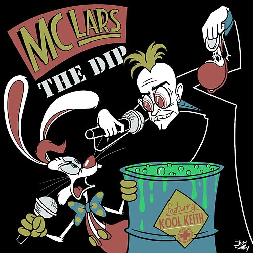 The Dip (feat. Kool Keith) by MC Lars