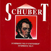 Schubert, Symphony No. 8