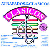 Atrapados en los Clasicos, Vol. 2 by Williams Motzing Conducting The Neon Philharmonic Orchestra